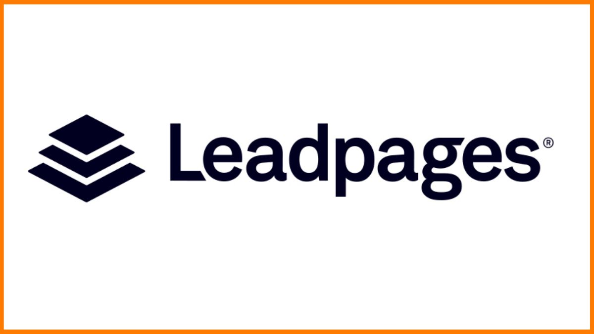 Leadpages Review: Landing Pages Made Easy