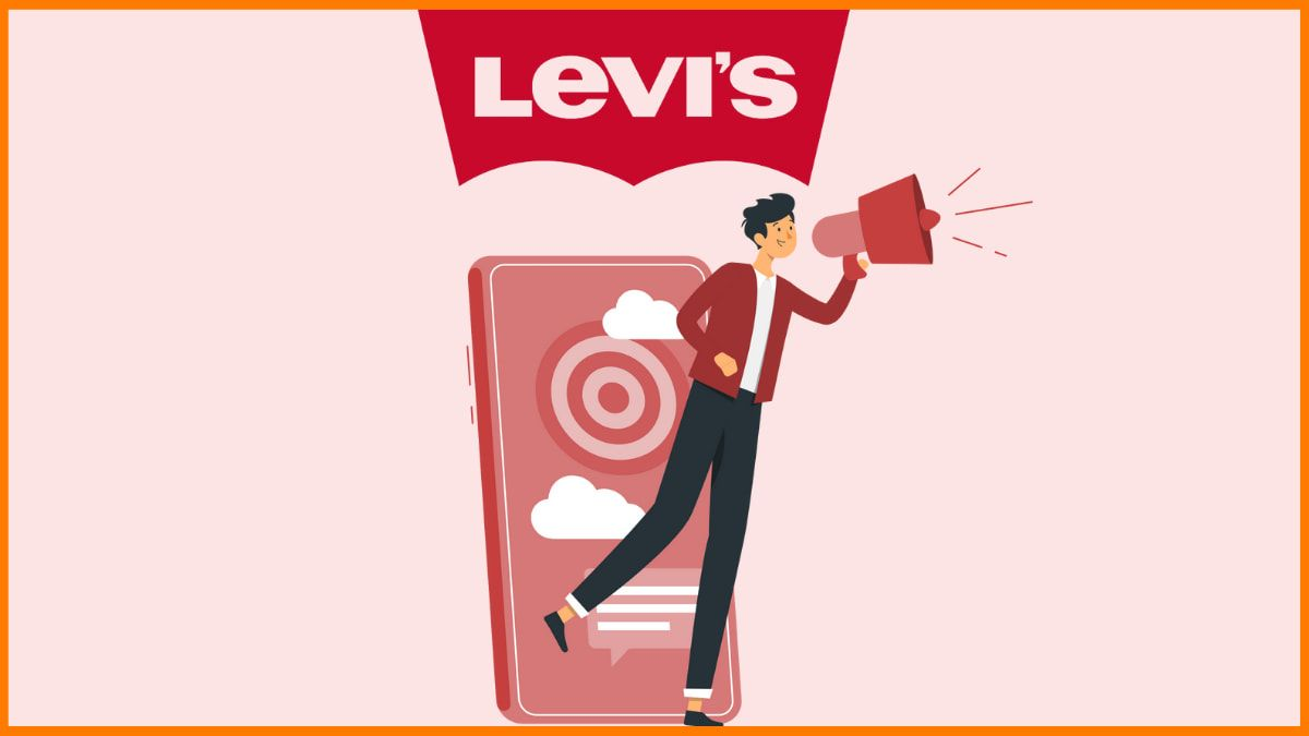 The Innovating Marketing Strategy of Levis Strauss & Co.