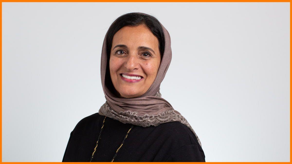 Lubna Khalid Ali Qasimi