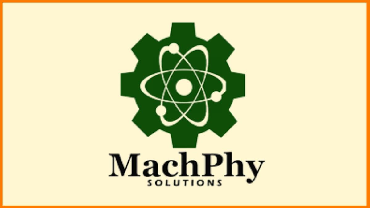 MachPhy Solutions Logo   Startups in Bhubaneswar