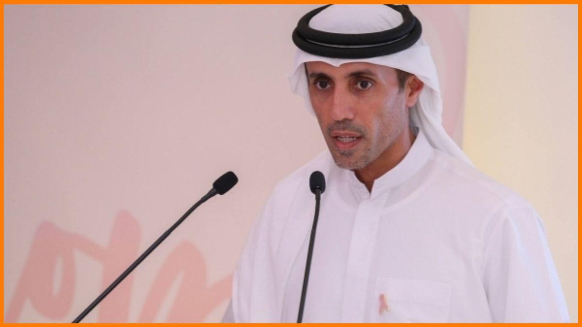 Mohammed Khalaf Al Habtoor