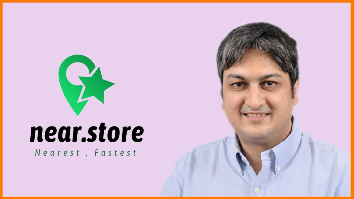 Co-Founder Near.Store