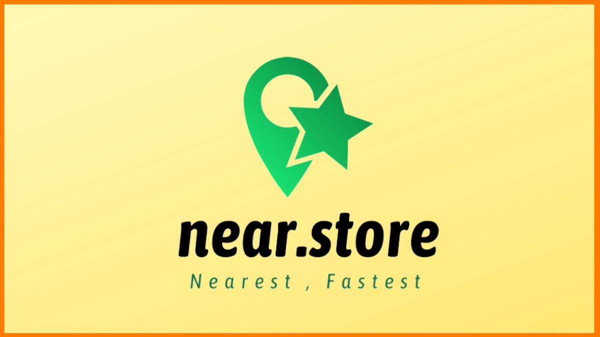 Near.Store: Connecting Customers to Nearby Stores   Founders   Funding