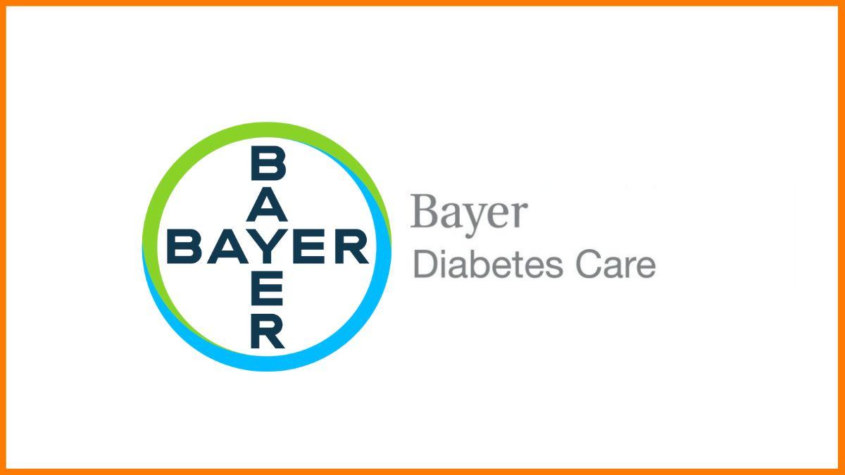 Nick Jonas endorsed brand- Bayer Diabetes Care