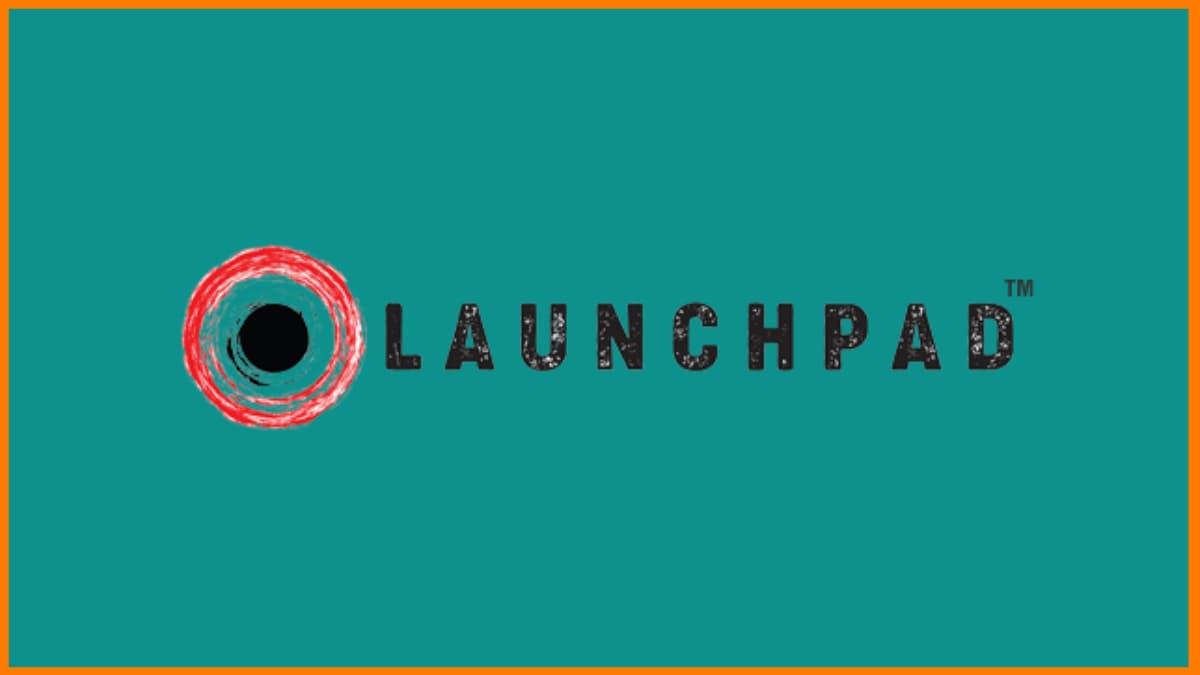 O-Launchpad Logo   Startups in Bhubaneswar