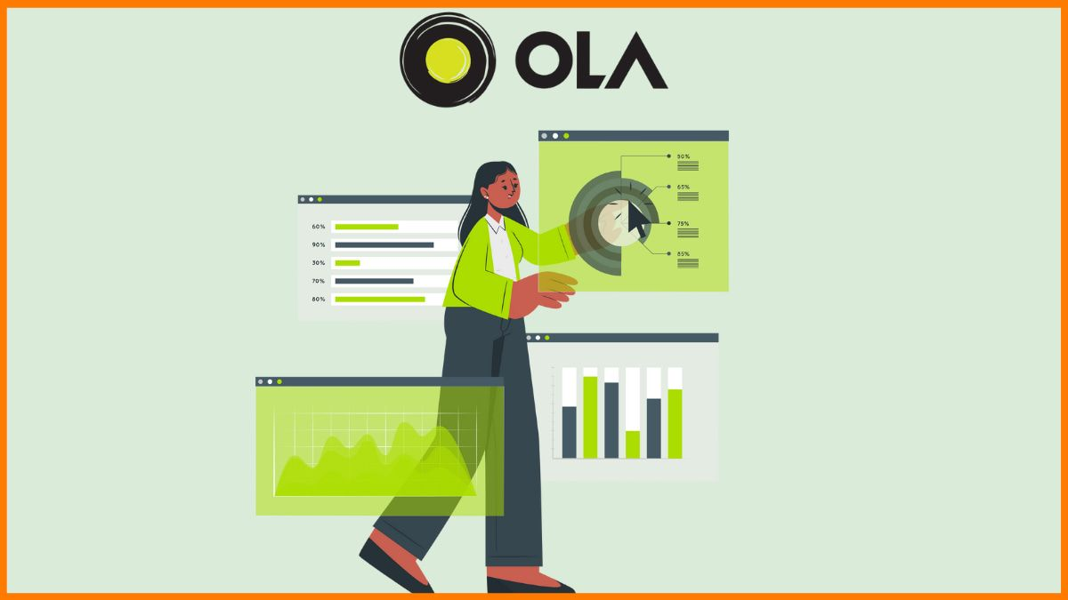 Business Model of Ola | How does Ola Cabs makes money