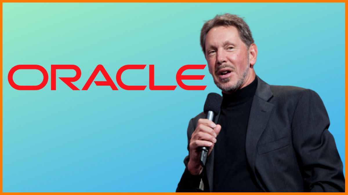 Unknown Facts About Oracle That Will Amaze You