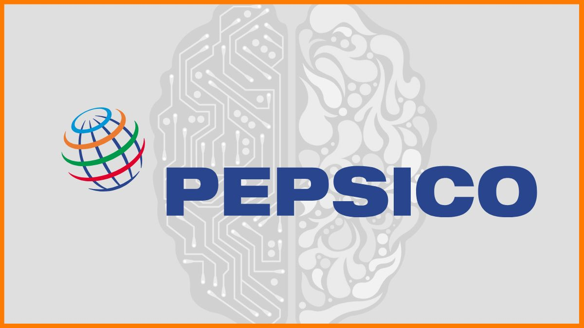 How PepsiCo Uses AI in Production, Advertising, and Customer Research?