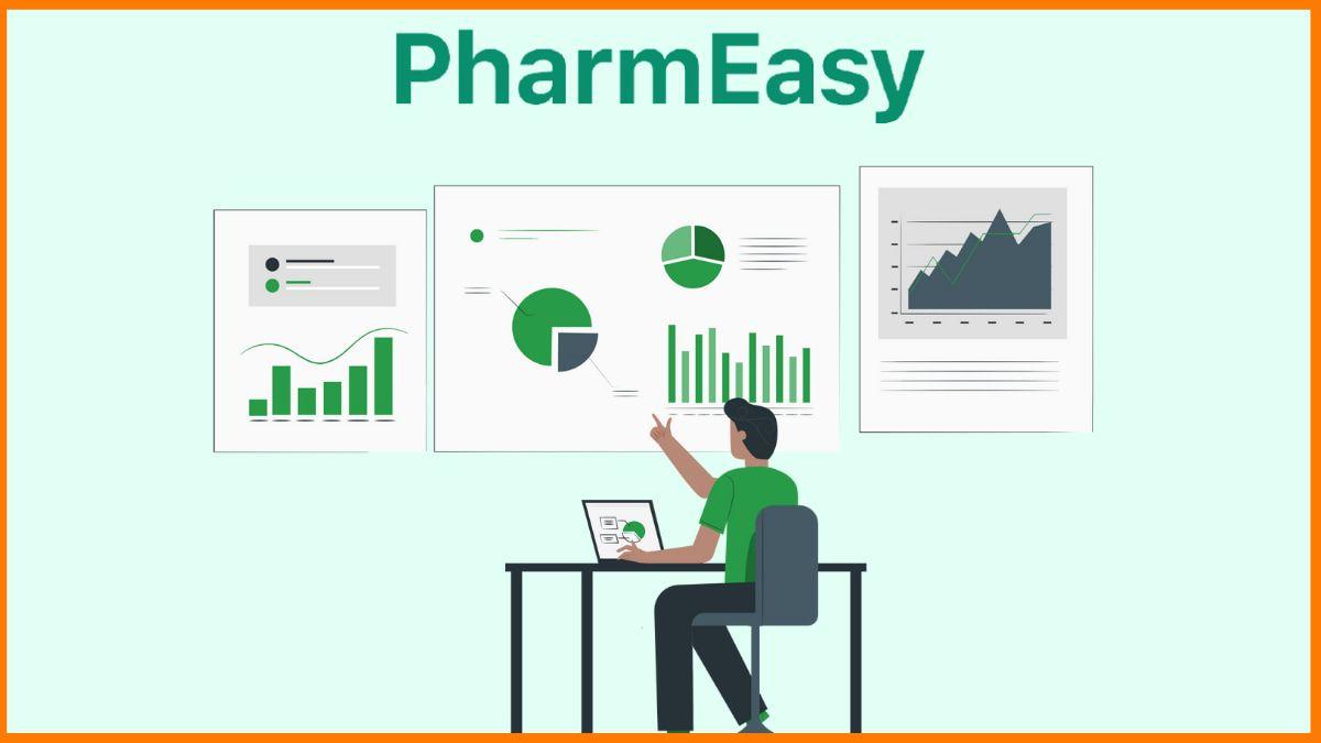 Business Model of PharmEasy | How does PharmEasy makes money