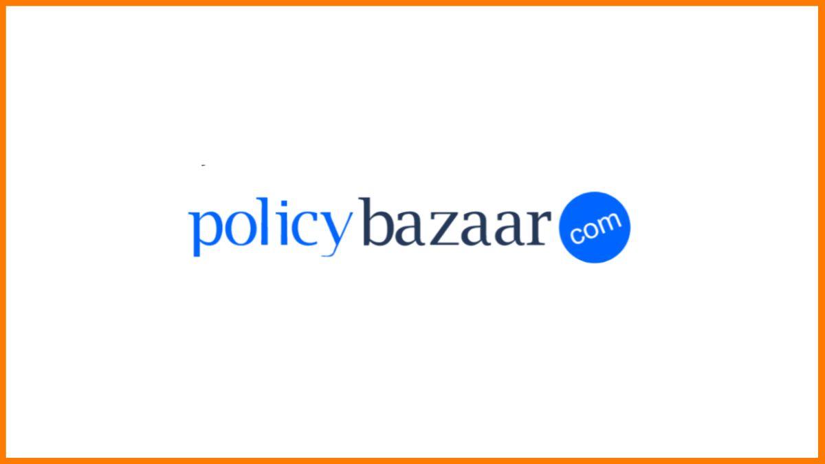 Policy bazaar | Unicorns In India