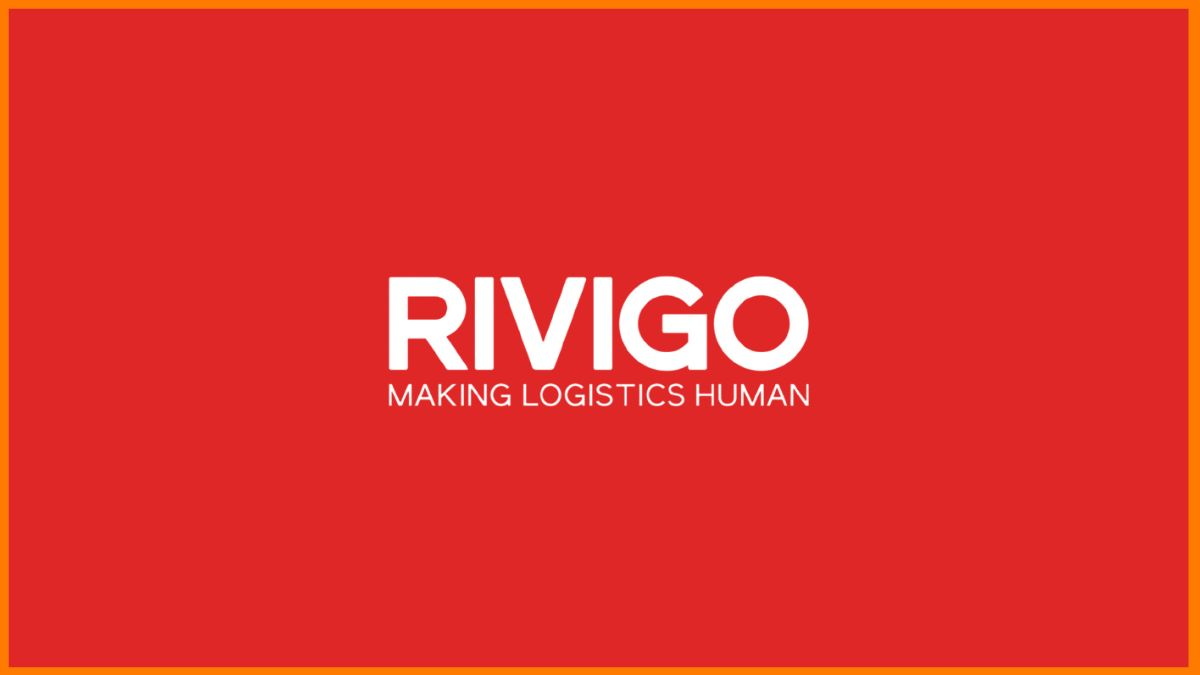 Rivigo - Success Story of Fastest & Safest Tech-enabled Logistic Company