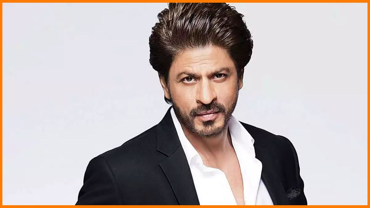 Bollywood Entrepreneur Sharukh Khan