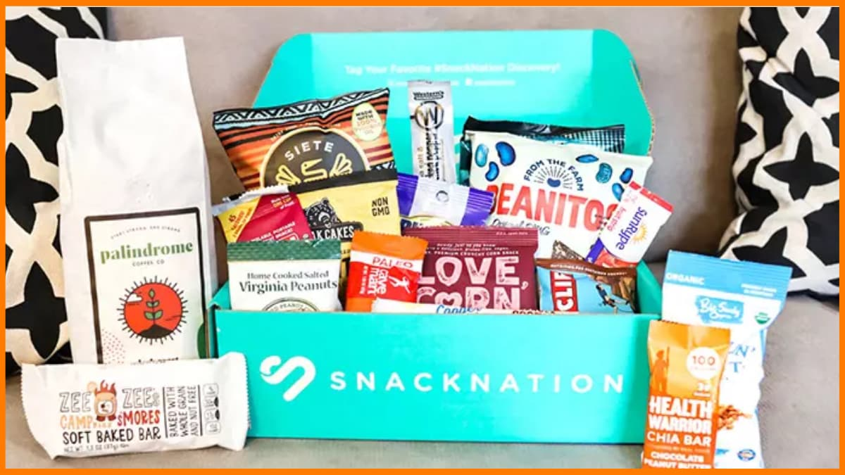 SnackNation