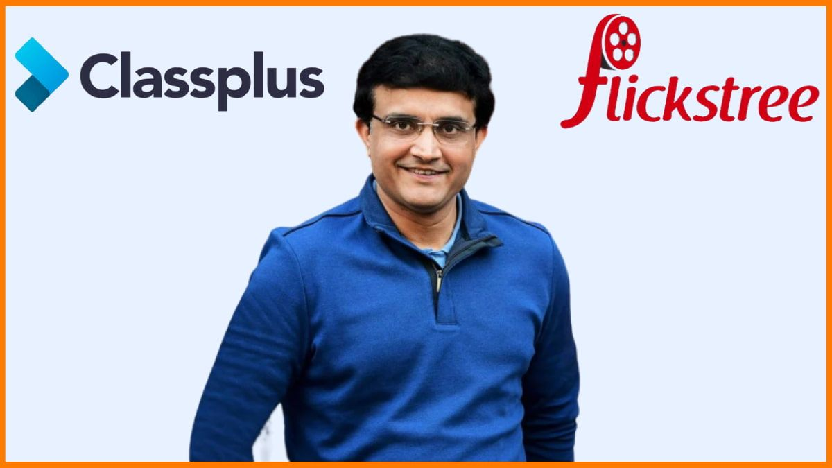 List of Startups Funded by Sourav Ganguly