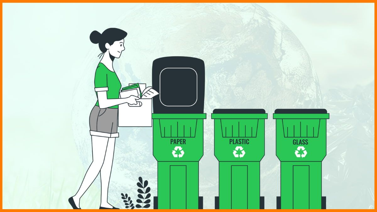 How to Create a Zero Waste Business Strategy (4 Steps)