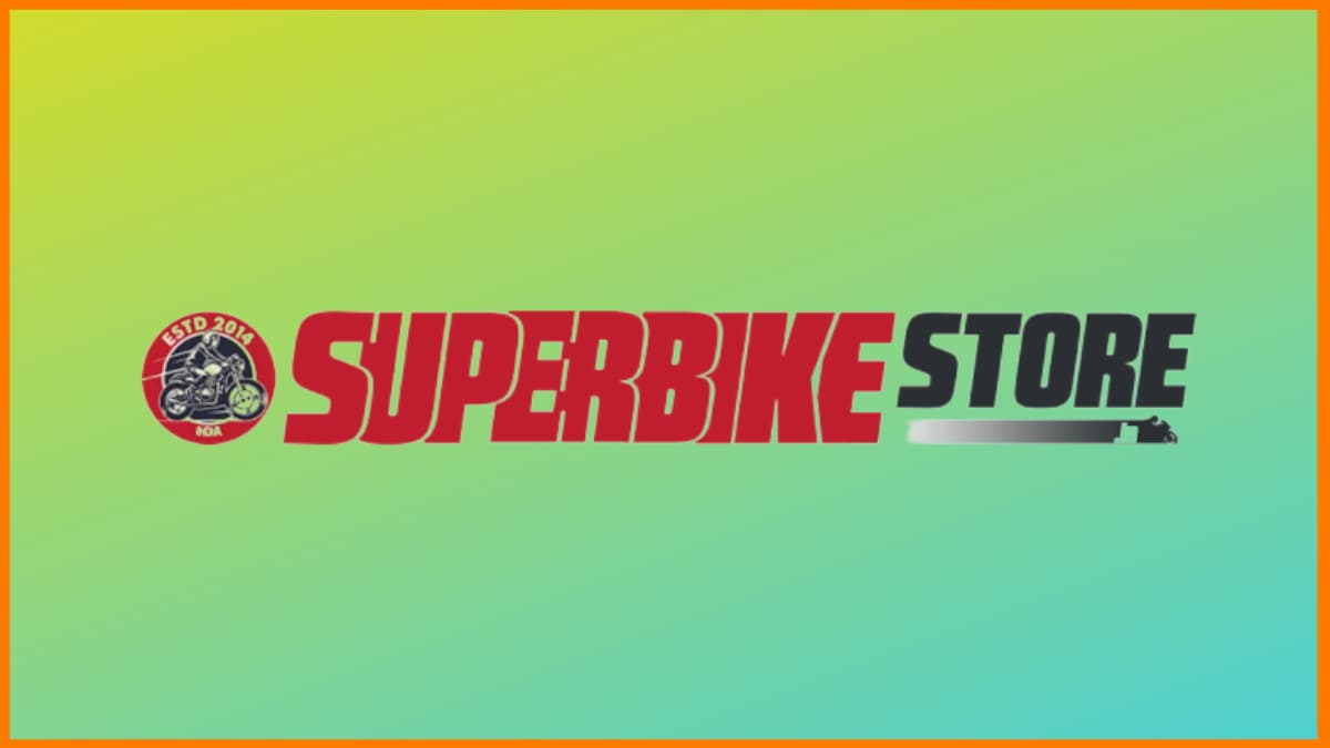 SuperBikeStore Logo   Startups in Bhubaneswar