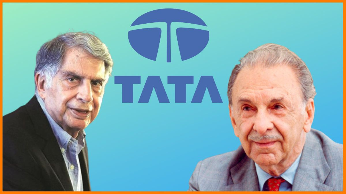 Amazing Facts About TATA Group That People Don't Know