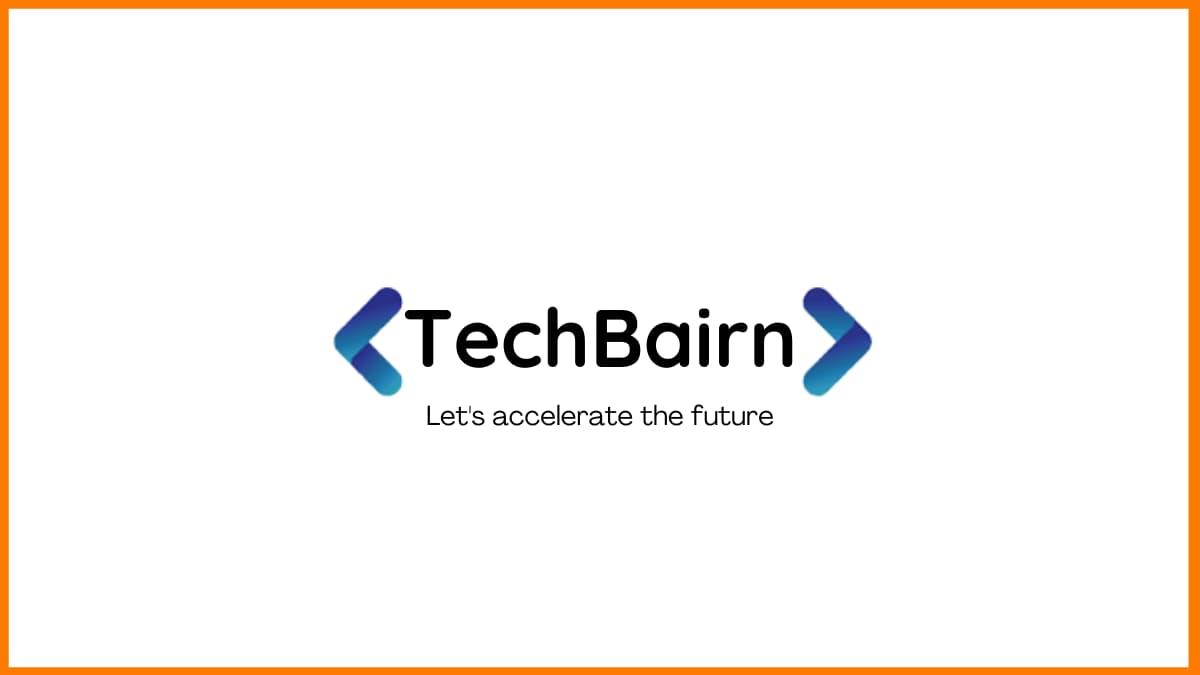 TechBairn Logo   Startups in Bhubaneswar