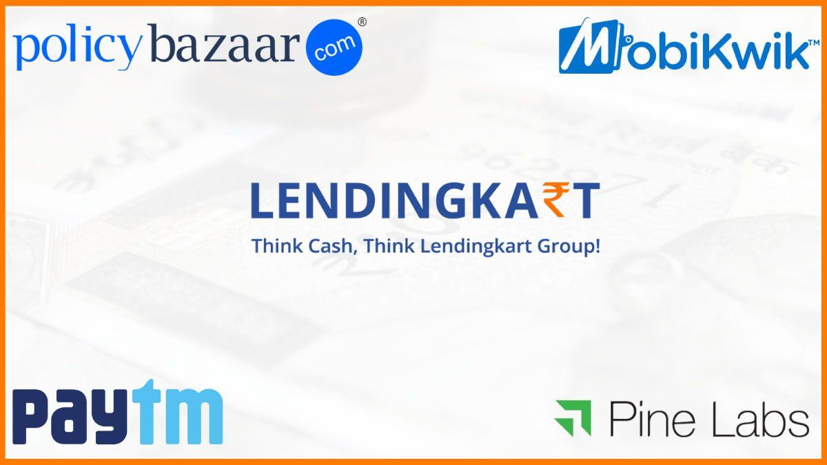 Top 10 Digital Lending companies in India