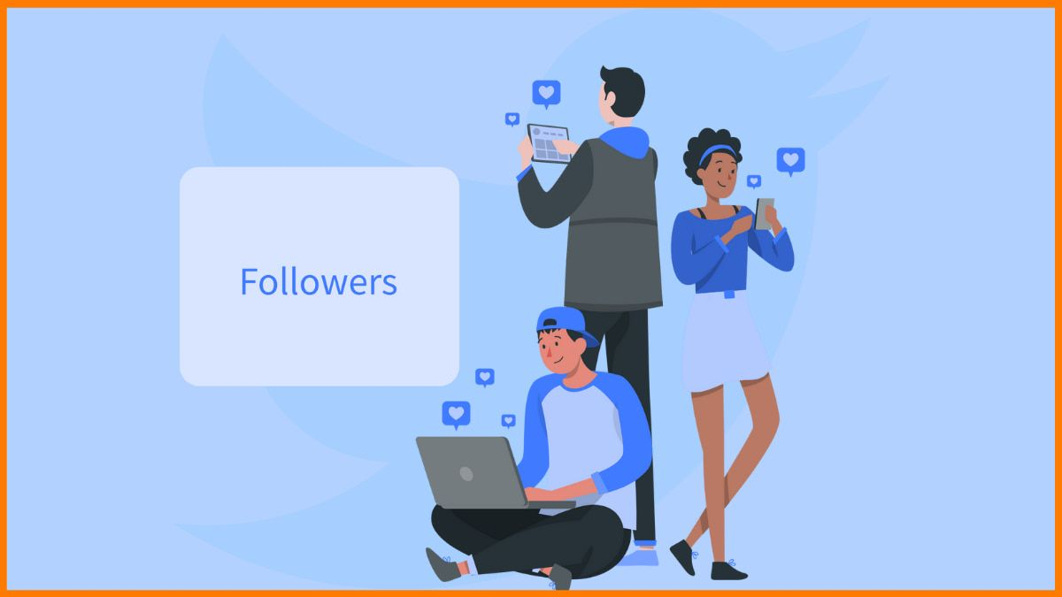 How to Avoid losing Followers on Twitter with these 8 Tricks