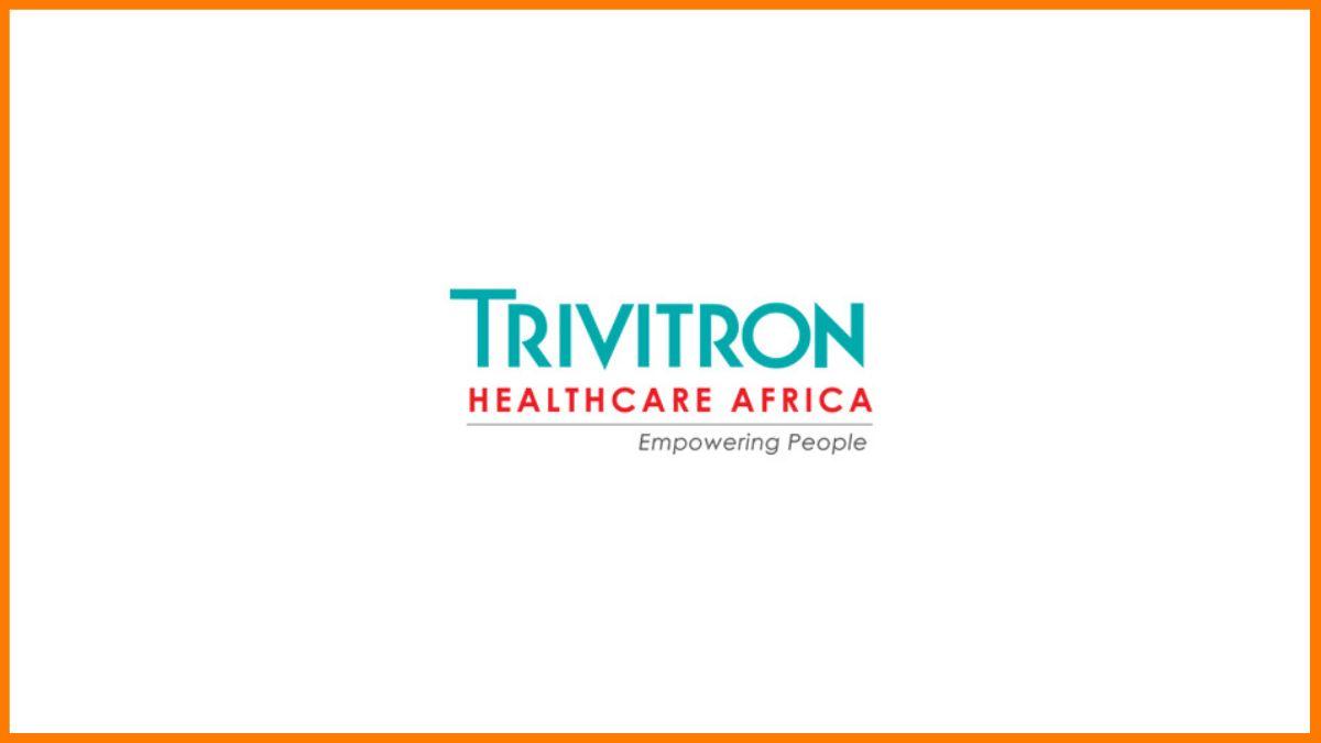 Trivitron | Startups in Chennai