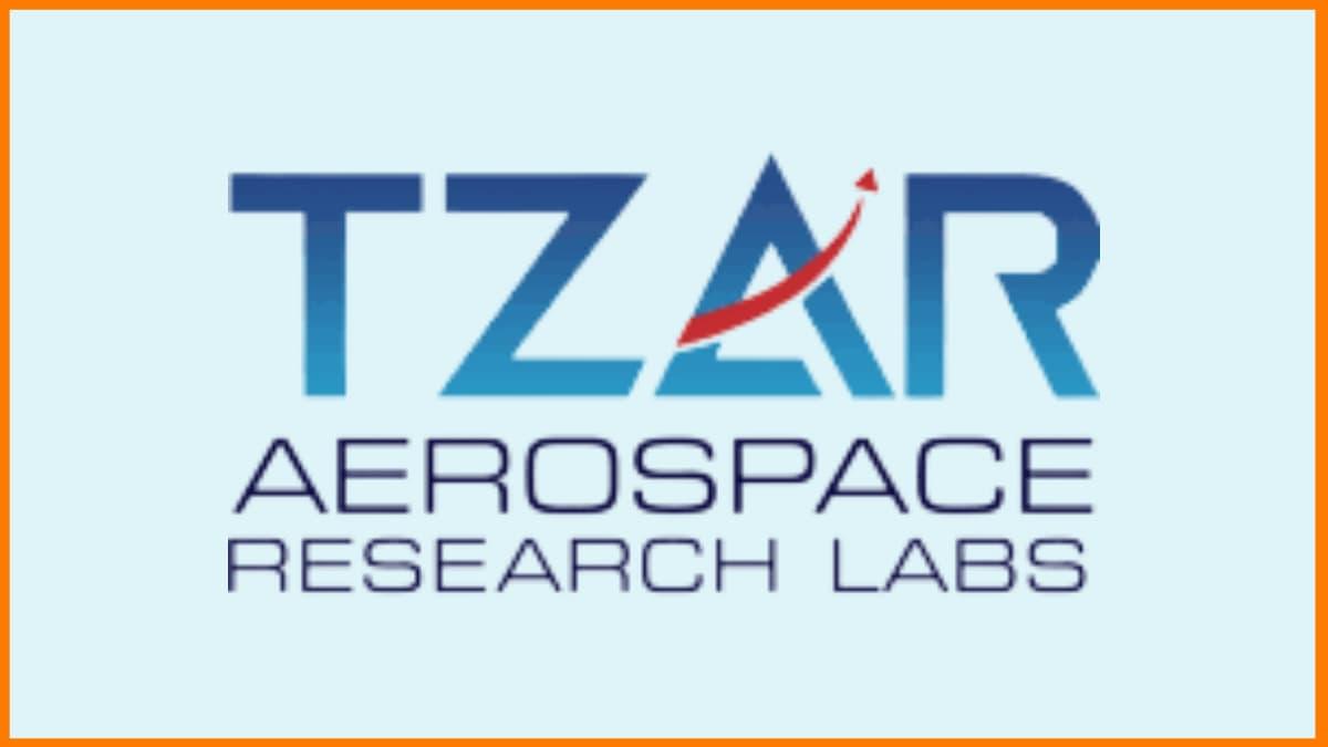 Tzar Aerospace Logo   Startups in Bhubaneswar