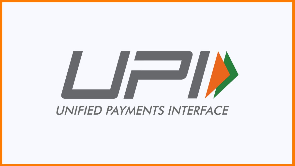 UPI - Unified Payments Interface