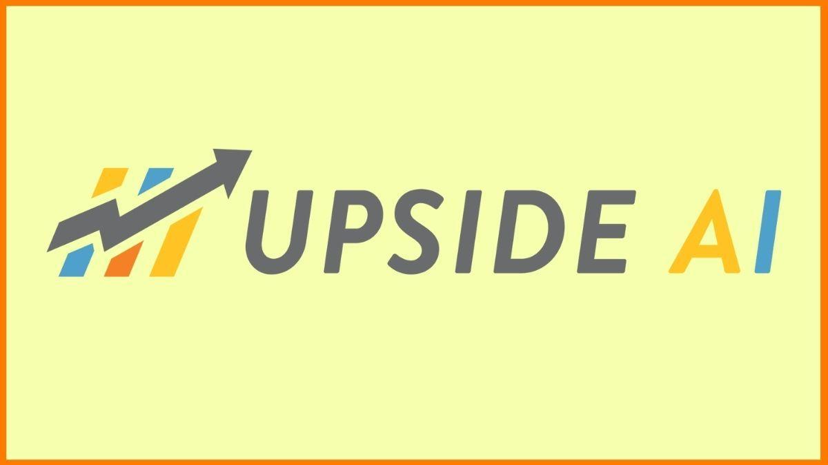 Story of Upside AI: Tech-driven Asset Management Company