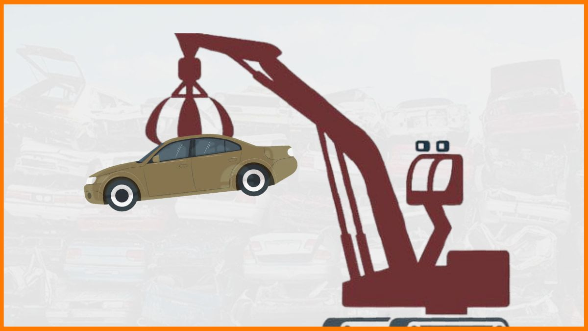 What is Vehicle Scrappage Policy | How Startups will Benefit from Vehicle scrappage policy
