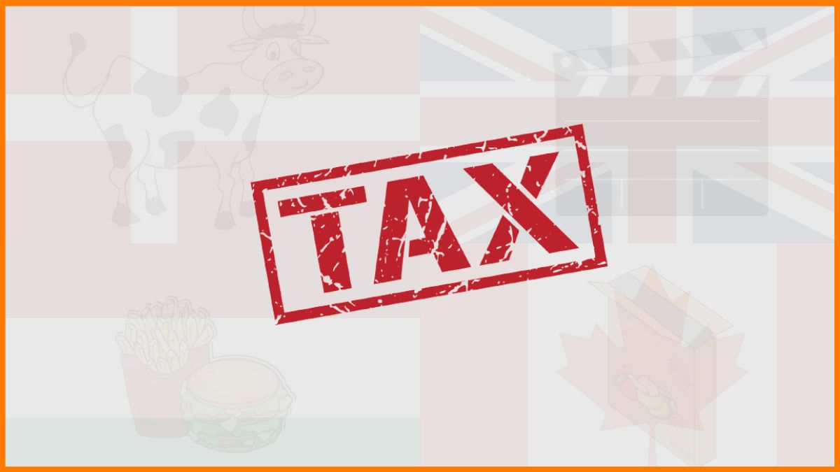 Top 7 Unusual Tax Rules around the World