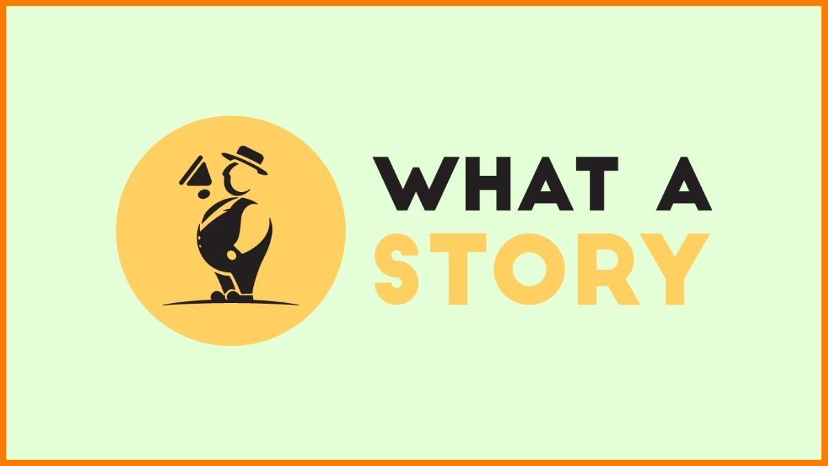What a Story - Top video Production and Creative Agency