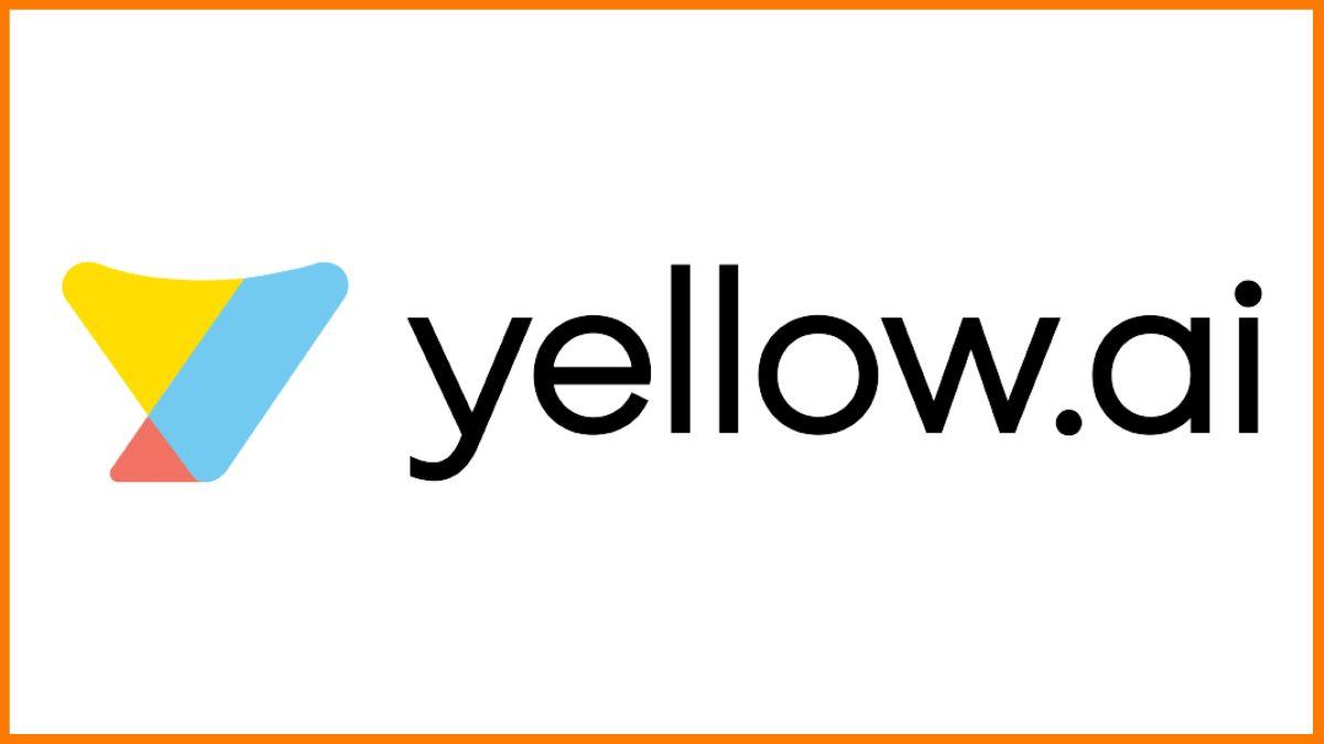 Yellow.ai | Indian Startups Leading AI Race