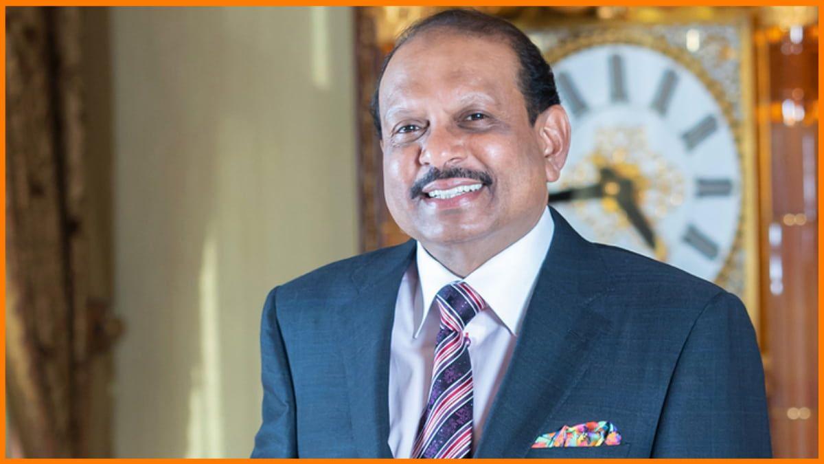 M.A Yusuff Ali