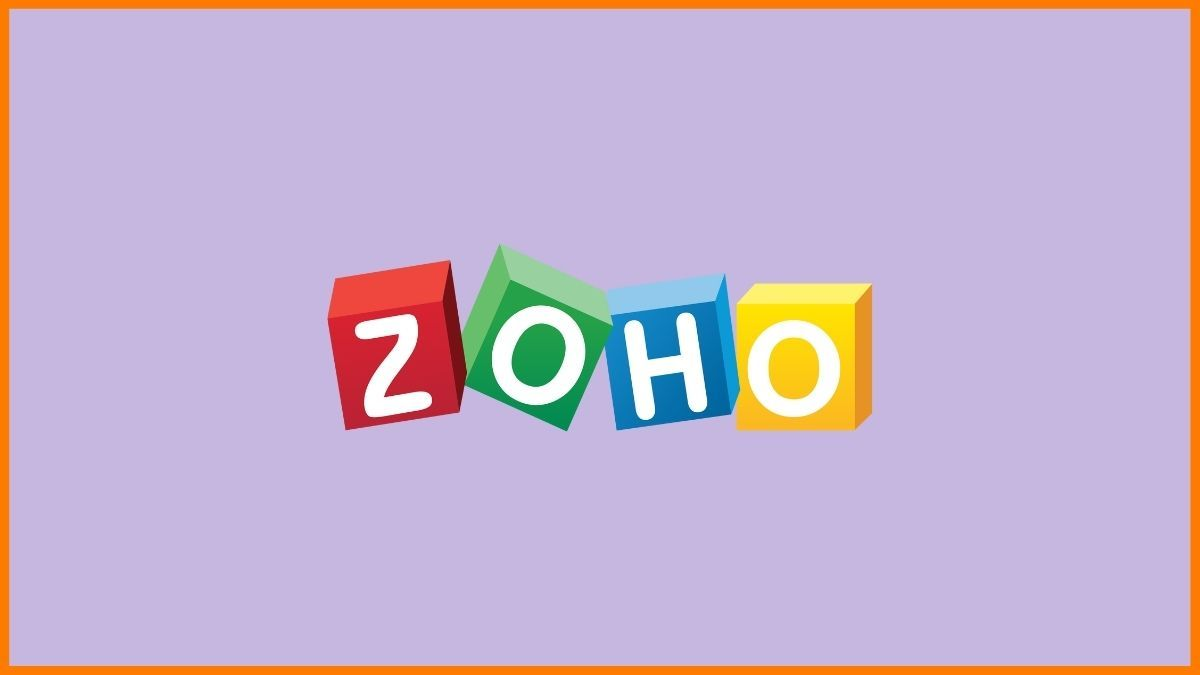 Zoho - Founders, Products, Competitors, Funding, and more