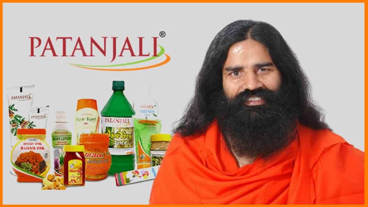 Baba Ramdev | Founder | Patanjali