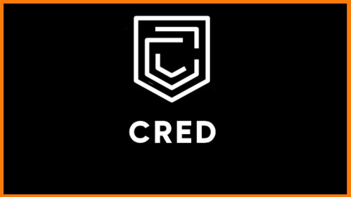 Cred - All You Need Is a Credit Card