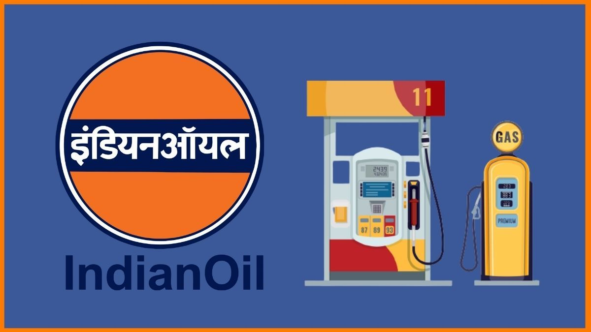 Marketing Strategy of Indian Oil Corporation Limited (IOCL)