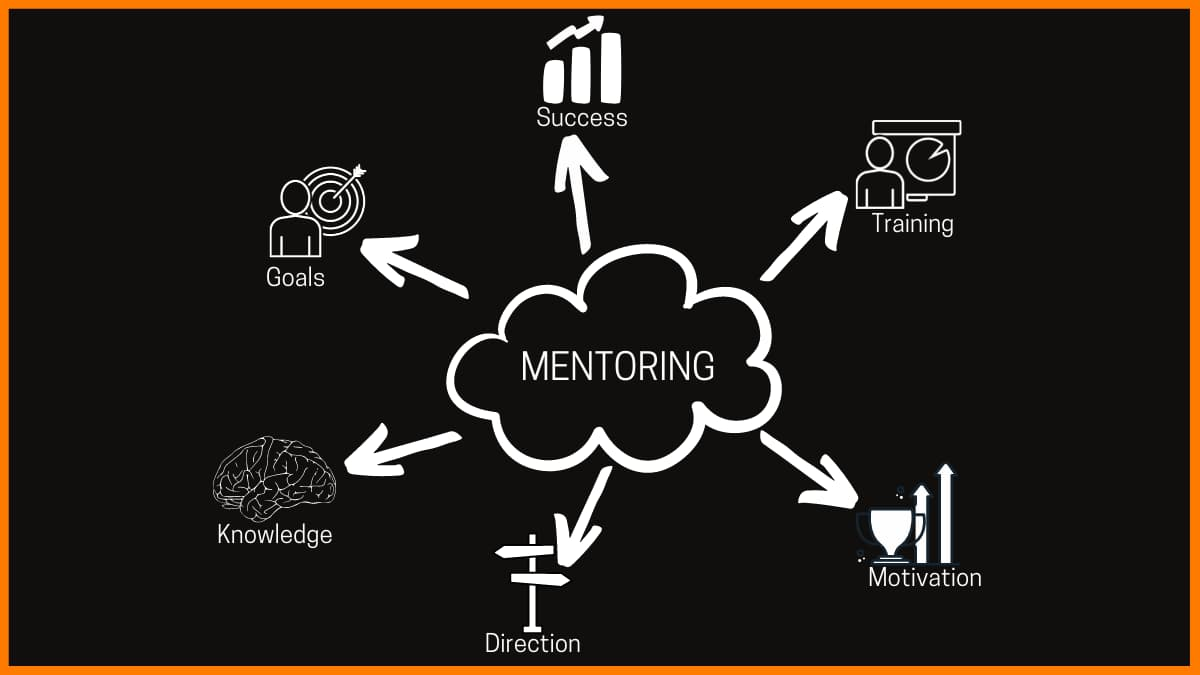 An Entrepreneur's lack of future sight can be avoided by acquiring a mentorship