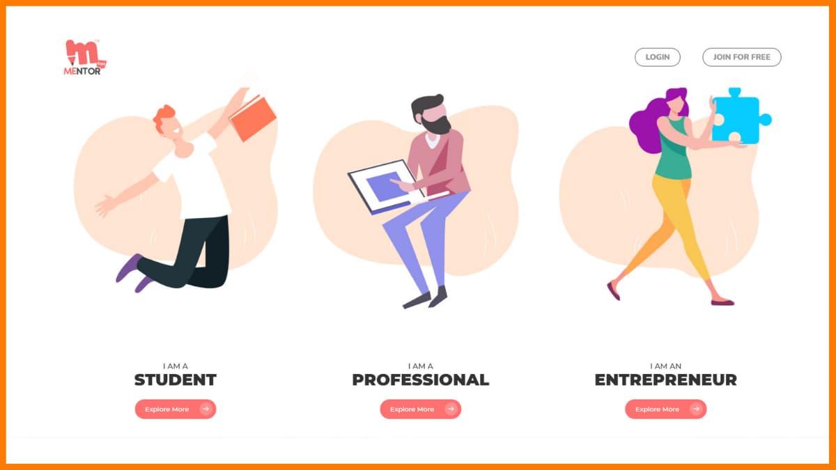 MentorKart    A Mentorship Platform