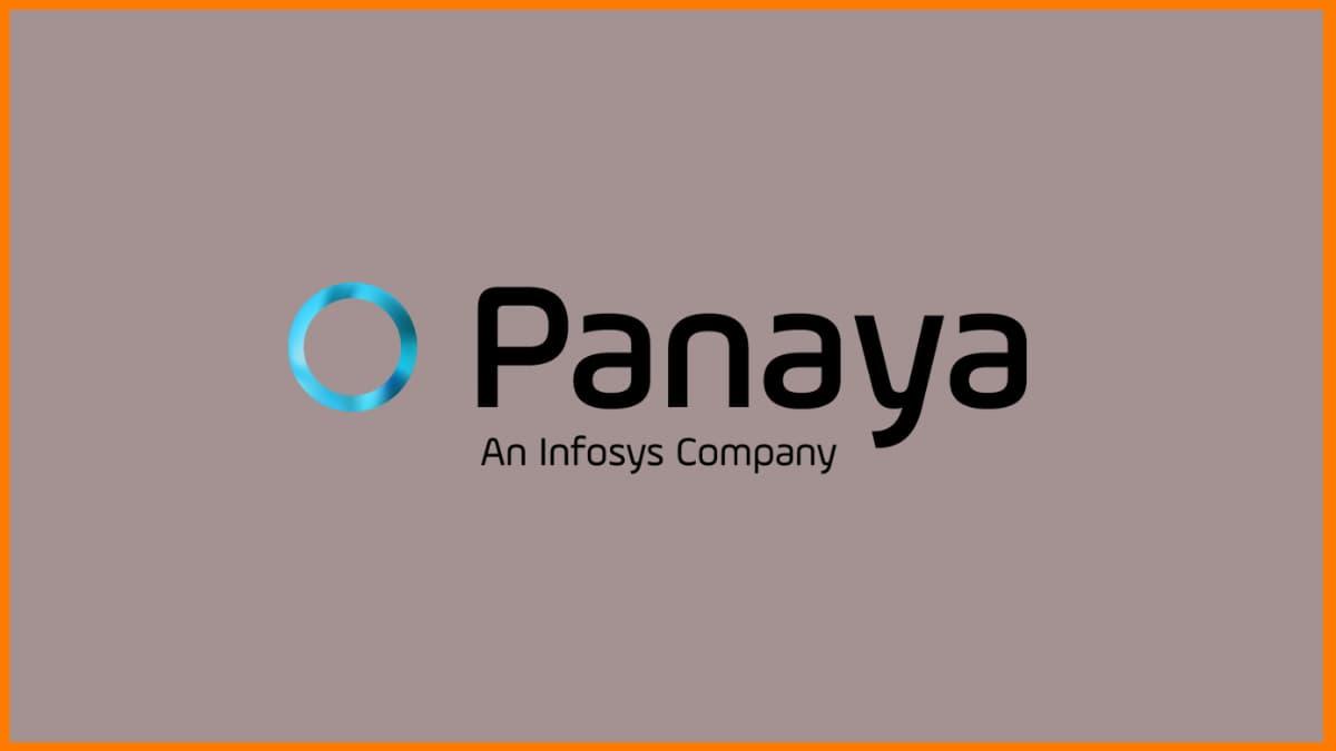 Panaya - Infosys Subsidiary