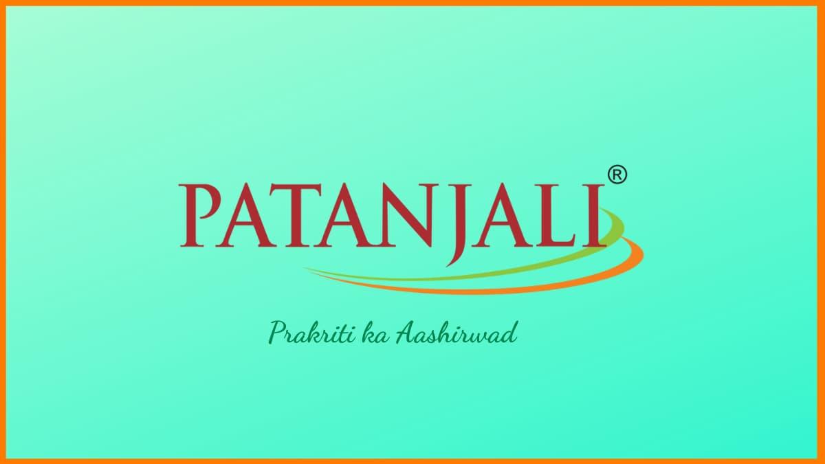 Patanjali Ayurved Logo