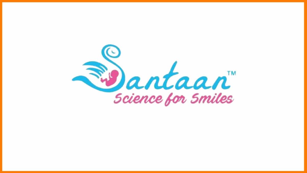 Santaan Logo   Startups in Bhubaneswar