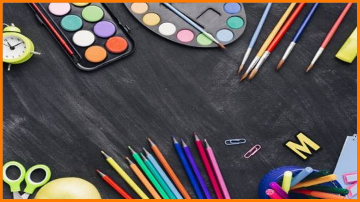 Starting a stationary business is another education business idea