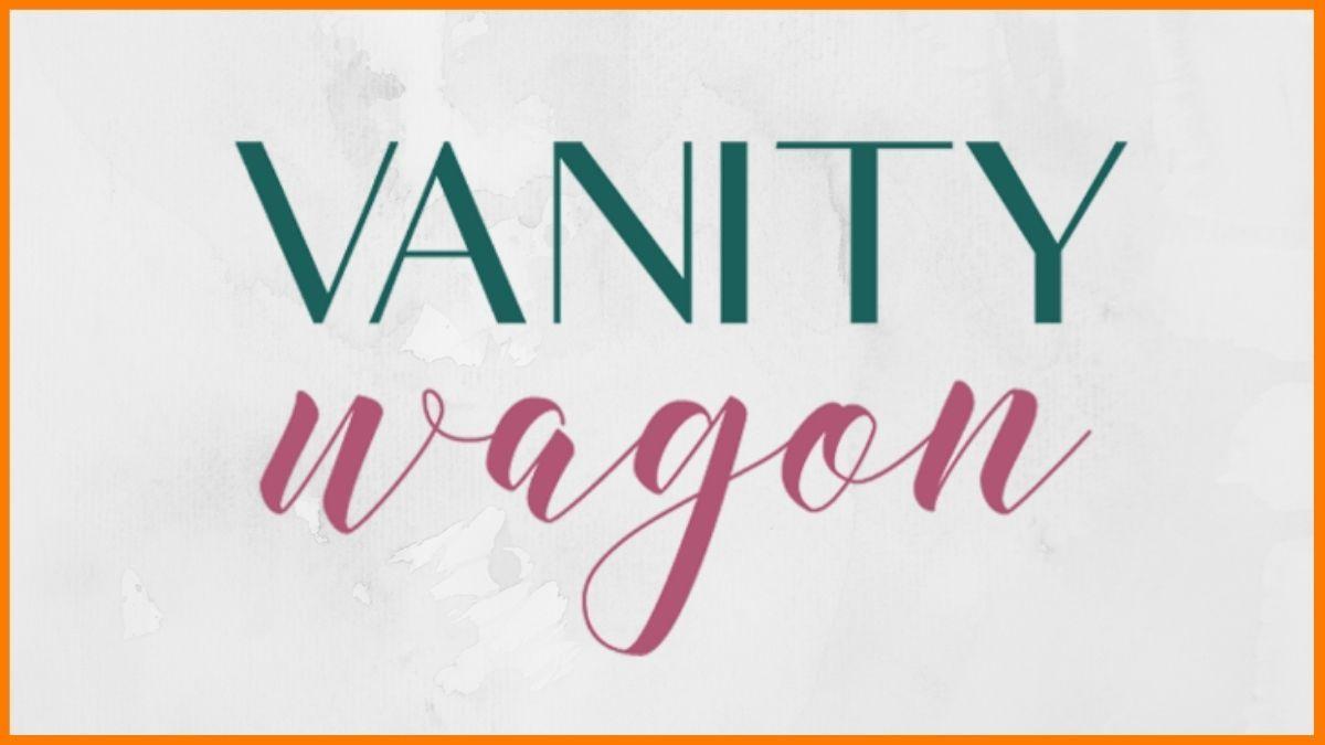 Vanity Wagon-Platform To Buy Natural and Organic Beauty Products