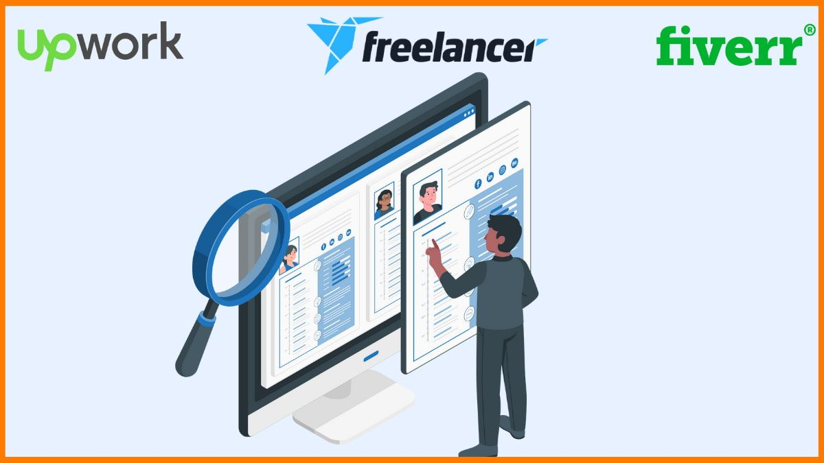 Best Platforms To Hire Freelancers: A New Way Of Hiring