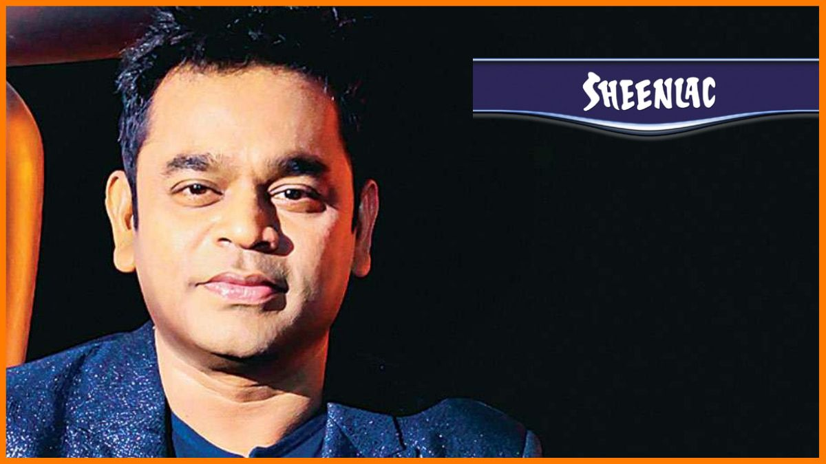 Sheenlac- Brands Endorsed by A R Rahman