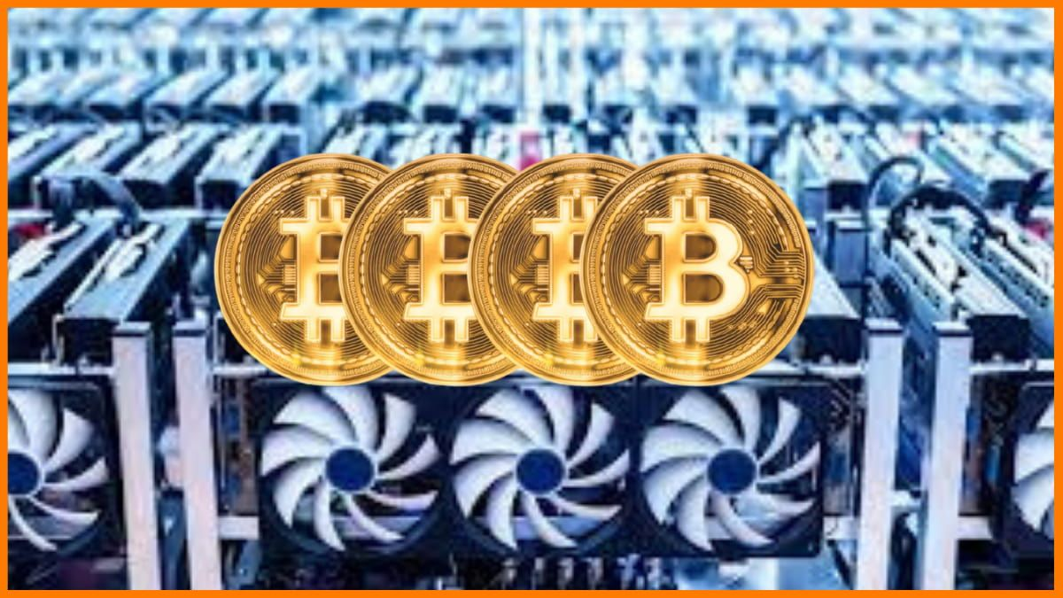 About Bitcoin Mining