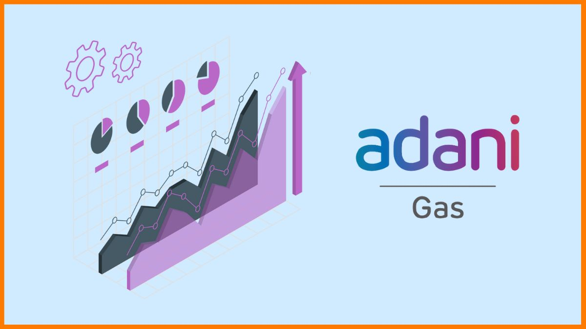 How Adani Total Gas Makes Money?   Business Model Of Adani Total Gas