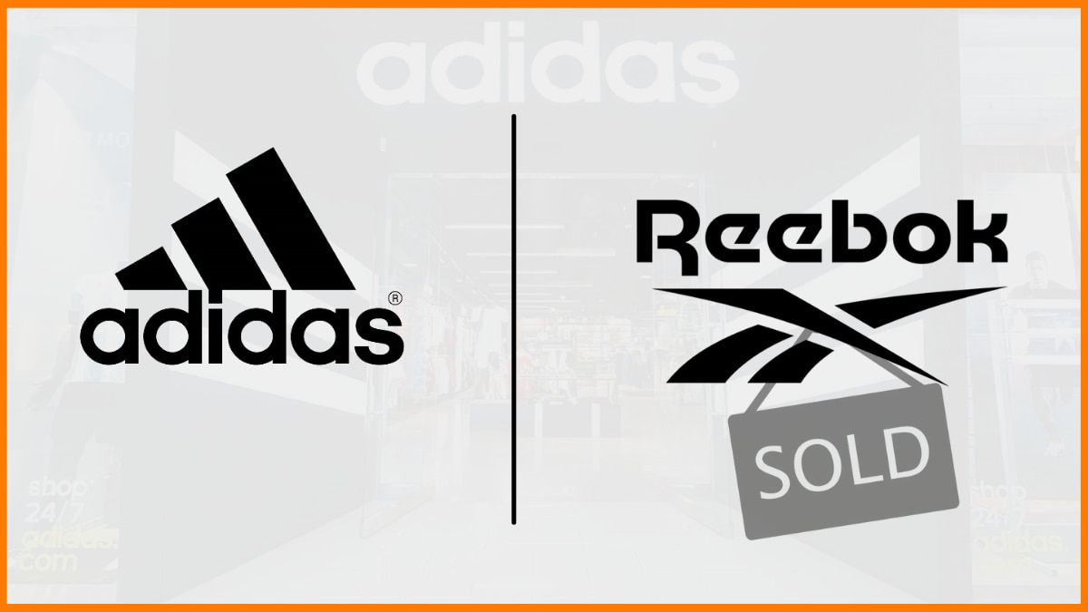 Why is Adidas selling Reebok for $2.5 billon to Authentic Brand Group and What will its future be?