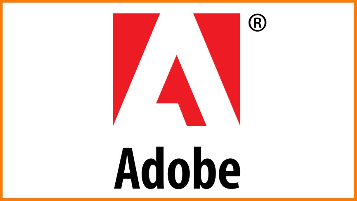 Adobe- Companies With Best Work Culture in India